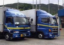 精密機器輸送・重量物運搬